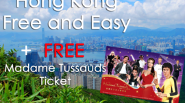 Hong Kong Free and Easy